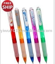 Arrow Grip Full Color Dome Pens