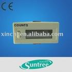 6 Digits LCD Display Counter H7EC