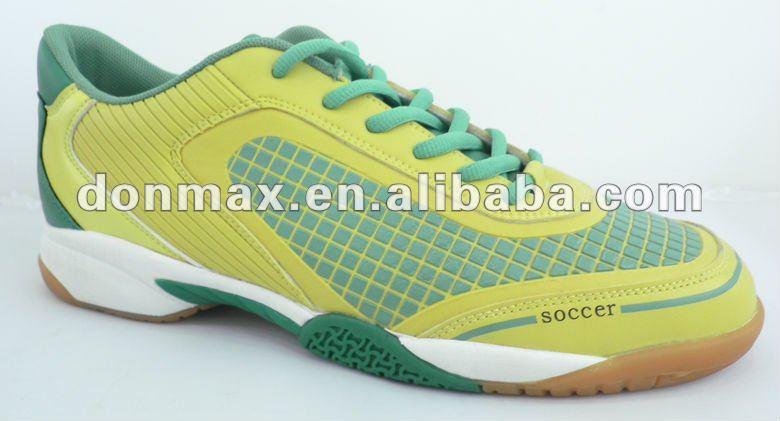 soccer cleats 2011. soccer shoes upper:pu