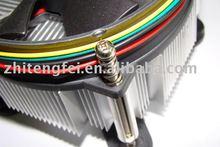 AV-9025 High quality Intel Socket LGA 775 Cpu Cooling Fan