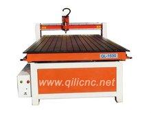 Jinan QL Brand CNC Carving Router Machine