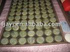 Warm heating jade mattress/pad/mat/cushion