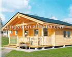 village sunny house
