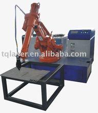 Medical Equipment Robot Laser Welding & Cutting Machine