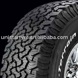 BFGOODRICH SUV Tyre