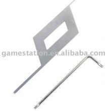 case tools for xbox360 slim parts