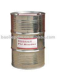 polyurethane glue, PU glue, Pu binder for rubber track