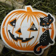 paper halloween cutout