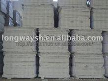 sound insulation granulated rockwool