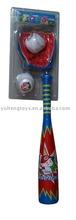 New! Baseball Bat
