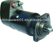 Bosch truck starter motor