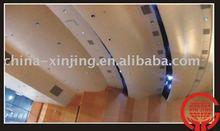 Artistic decorative ceiling sky design