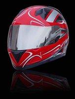 2015 Best Sales Motorcross Helmet Full Face Helmet ECE Approved Helmet