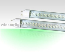 2011 High quality t8 12w red led tube