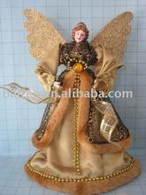 christmas angel decoration crafts doll