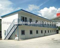 Residential Standard export prefab houses