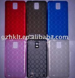 New TPU Skin Soft Gel case for Samsung I997 Infuse 4G