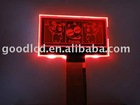 bus LCD/COG LCD display