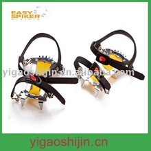Rubber anti slip snow shoes cover