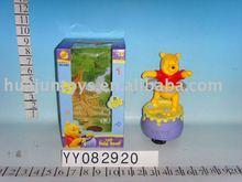 Toys B/O Animals, B/O Cartoon car.Plastic toys