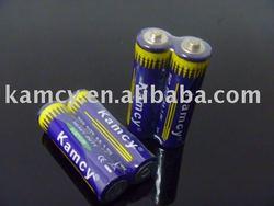 R6 um3 aa size battery