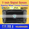 2011 new VW GOLF car dvd and car gps
