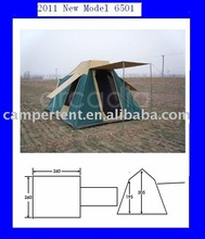 Family Tent for Camping Economic & Comfortable
