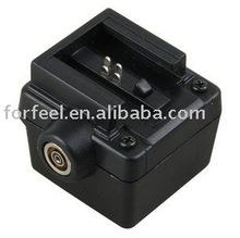 Camera Flash Light Hot Shoes For Minolta Camera SC-5