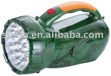 Yajia rechargeable portable led hand lamp