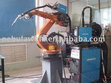 Digital inverter MIG tig welder