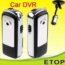 Car Using Mini DVR Camera