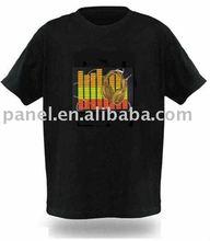 popular equalizer el t-shirts
