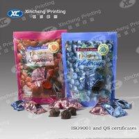 Plastic candy bag