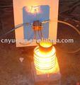 de inducción de calor equipos de procesamiento