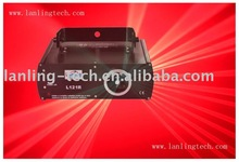 Party lighting 300mW Red stage Laser light show supplier - L121R