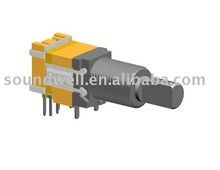 rotary route switch RS1002SWAOX-VA1