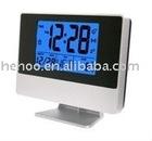 Table LCD clock