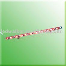 high power dmx led light/slim DMX wall washer(madrix compatible)