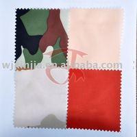 Coated Polyester Taffeta Used for Raincoats