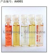 1ml perfume tester vial