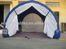 garage inflatable tents