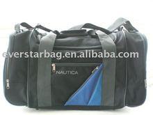 Fashion Polyester Sports Duffle Bag