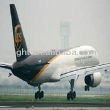 air rates Shanghai PVG to BANGUI (BGF),CENTRAL AFRICAN REPUBLIC