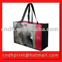 pp non woven grocery bag
