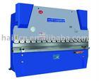 Hydraulic (CNC) Press Bender 160T/4000mm
