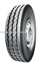 AEOLUS TRINGLE YELLOW SEA DOBBLE STAR Radial Truck Tubeless Tyre 315/80R22.5