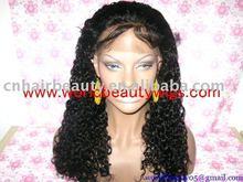 AAA+ grade full lace wig
