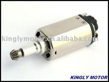 JRS-550RA 12V dc motor for garden tool,12v dc drill motor