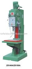 FANG COLUMN VERTICAL DRILLING MACHINES Z5140A/Z5150A