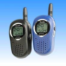 3.7V, Lithium-ion Battery Lovely Mini Walkie Talkie Wrist Watch free talker RD168 FRS Walkie Talkie two way radio